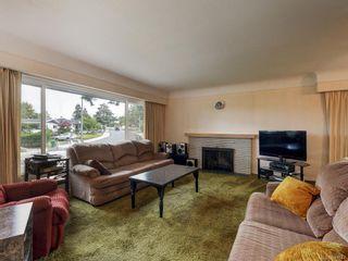 Photo 5: 505 Ridgebank Cres in Saanich: SW Northridge House for sale (Saanich West)  : MLS®# 841647