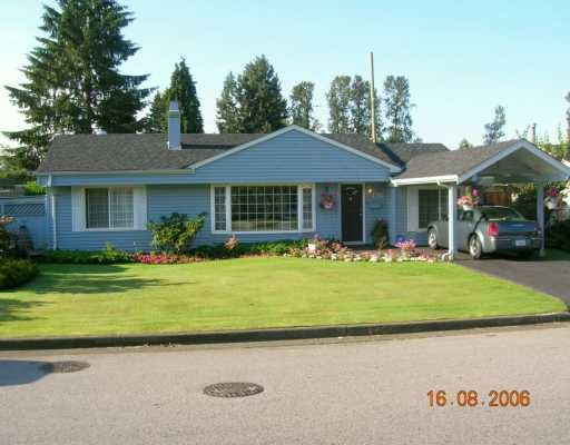 FEATURED LISTING: 1283 PINEWOOD CR North Vancouver