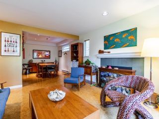 Photo 12: 3669 W 12TH Avenue in Vancouver: Kitsilano Townhouse for sale (Vancouver West)  : MLS®# R2615868