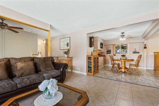 Photo 7: 45378 PRINCESS Avenue in Chilliwack: Chilliwack W Young-Well House for sale : MLS®# R2591910