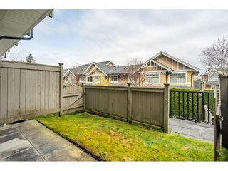 """Photo 26: 24 2955 156 Street in Surrey: Grandview Surrey Townhouse for sale in """"Arista"""" (South Surrey White Rock)  : MLS®# R2557086"""