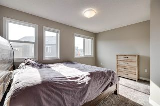 Photo 20: 4470 PROWSE Road in Edmonton: Zone 55 Townhouse for sale : MLS®# E4244991