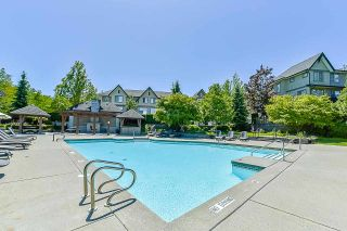 """Photo 31: 101 15152 62A Avenue in Surrey: Sullivan Station Townhouse for sale in """"UPLANDS"""" : MLS®# R2589028"""