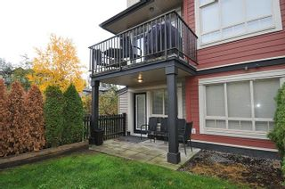 "Photo 13: 1 13771 232A Street in Maple Ridge: Silver Valley Townhouse for sale in ""SILVER HEIGHTS ESTATES"" : MLS®# R2217109"