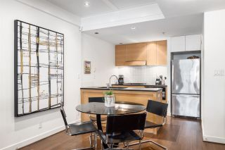 """Photo 5: 1063 HOMER Street in Vancouver: Yaletown Townhouse for sale in """"Domus"""" (Vancouver West)  : MLS®# R2591006"""