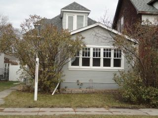 Photo 1: 155 Atlantic Avenue in Winnipeg: North End Residential for sale (4C)  : MLS®# 202027107