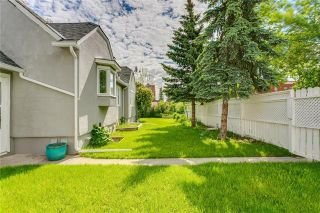Photo 43: 1317 15 Street SW in Calgary: Sunalta Detached for sale : MLS®# A1067159