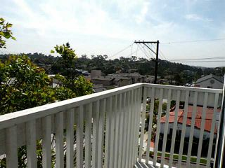 Photo 5: HILLCREST Condo for sale: 3760 Florida Street #210 in San Diego