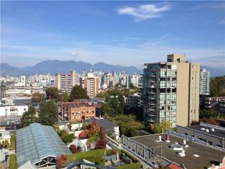 "Photo 13: 206 1445 MARPOLE Avenue in Vancouver: Fairview VW Condo for sale in ""HYCROFT TOWERS"" (Vancouver West)  : MLS®# V1090096"