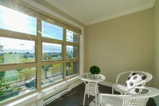 """Photo 20: 302 707 E 43RD Avenue in Vancouver: Fraser VE Condo for sale in """"JADE"""" (Vancouver East)  : MLS®# R2590818"""