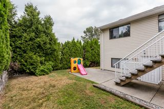 Photo 33: 1948 LEACOCK Street in Port Coquitlam: Lower Mary Hill House for sale : MLS®# R2197641