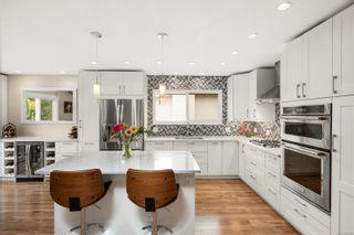 Photo 6: 1015 Leeds Pl in : SE Quadra House for sale (Saanich East)  : MLS®# 858486