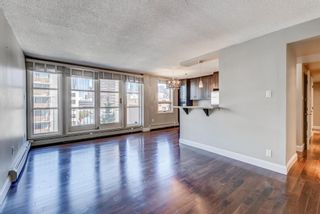 Photo 14: 703 733 14 Avenue SW in Calgary: Beltline Apartment for sale : MLS®# A1117485