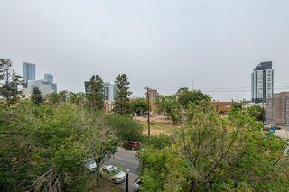 Photo 40: 402 9503 101 Avenue in Edmonton: Zone 13 Condo for sale : MLS®# E4258119