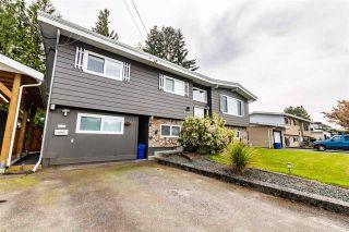 Photo 29: 46038 LARTER Avenue in Chilliwack: Fairfield Island House for sale : MLS®# R2574171