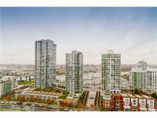 Photo 10: 2005 1009 EXPO Boulevard in Vancouver: Yaletown Condo for sale (Vancouver West)  : MLS®# V957571