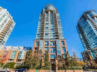 "Main Photo: 2104 1088 QUEBEC Street in Vancouver: Downtown VE Condo for sale in ""VICEROY"" (Vancouver East)  : MLS®# R2538810"