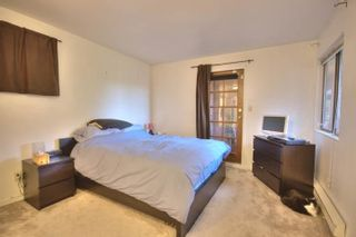 """Photo 12: 6B 766 W 7TH Avenue in Vancouver: Fairview VW Townhouse for sale in """"THE WILLOW COURT"""" (Vancouver West)  : MLS®# V738197"""