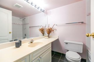 """Photo 15: 302 412 TWELFTH Street in New Westminster: Uptown NW Condo for sale in """"WILTSHIRE HEIGHTS"""" : MLS®# R2325376"""