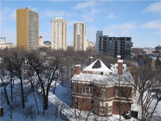 Photo 14: 230 Roslyn Road in WINNIPEG: River Heights / Tuxedo / Linden Woods Condominium for sale (South Winnipeg)  : MLS®# 1603162