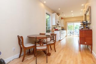 Photo 7: 2235 Shakespeare St in : Vi Fernwood House for sale (Victoria)  : MLS®# 855193