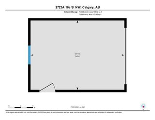 Photo 27: 2723A 16A Street NW in Calgary: Capitol Hill Semi Detached for sale : MLS®# A1132709