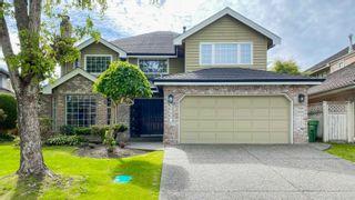 Main Photo: 5628 CORNWALL Drive in Richmond: Terra Nova House for sale : MLS®# R2622407