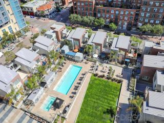Photo 29: DOWNTOWN Condo for sale : 1 bedrooms : 800 The Mark Ln #1508 in San Diego
