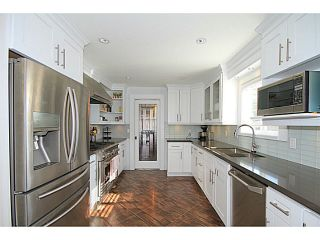 Photo 4: 7357 CULLODEN Street in Vancouver: South Vancouver House for sale (Vancouver East)  : MLS®# V1096878