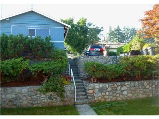 Photo 7: 555 GARFIELD Street in New Westminster: The Heights NW House for sale : MLS®# V976376