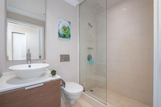 """Photo 21: 3602 1111 ALBERNI Street in Vancouver: West End VW Condo for sale in """"SHANGRI-LA"""" (Vancouver West)  : MLS®# R2591965"""