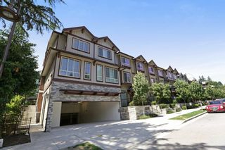 Photo 1: 32 433 SEYMOUR RIVER PLACE PLACE in North Vancouver: Seymour NV Condo for sale : MLS®# R2183808