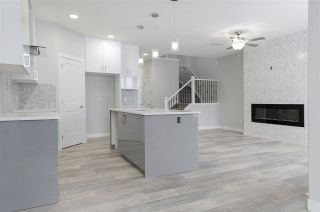 Photo 6: 3627 2 Street in Edmonton: Zone 30 House Half Duplex for sale : MLS®# E4228108