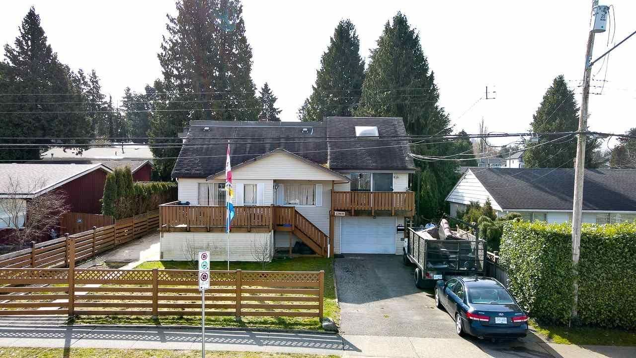 "Photo 2: Photos: 13832 113 Avenue in Surrey: Bolivar Heights House for sale in ""BOLIVAR HEIGHTS"" (North Surrey)  : MLS®# R2552463"