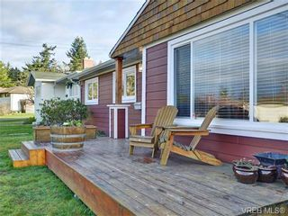 Photo 2: 4091 Borden St in VICTORIA: SE Lake Hill House for sale (Saanich East)  : MLS®# 720229