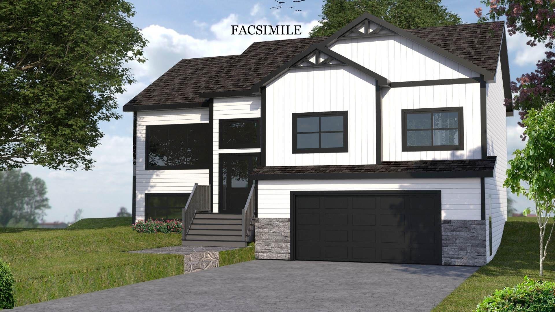 Main Photo: Lot 295 841 McCabe Lake in Middle Sackville: 26-Beaverbank, Upper Sackville Residential for sale (Halifax-Dartmouth)  : MLS®# 202108747