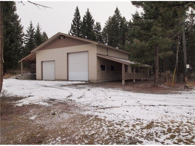 Main Photo: 6173 LITTLE FORT 24 Highway in Lone Butte: Lone Butte/Green Lk/Watch Lk Land for sale (100 Mile House (Zone 10))  : MLS®# N241450