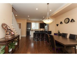 "Photo 5: 629 2580 LANGDON Street in Abbotsford: Abbotsford West Townhouse for sale in ""The Brownstones"" : MLS®# R2254528"