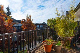 """Photo 24: 2158 W 8TH Avenue in Vancouver: Kitsilano Townhouse for sale in """"Handsdowne Row"""" (Vancouver West)  : MLS®# R2514357"""