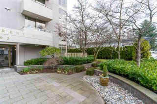 "Photo 35: 602 1405 W 12TH Avenue in Vancouver: Fairview VW Condo for sale in ""The Warrenton"" (Vancouver West)  : MLS®# R2548052"