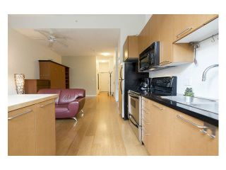"""Photo 12: 105 205 E 10TH Avenue in Vancouver: Mount Pleasant VE Condo for sale in """"The Hub"""" (Vancouver East)  : MLS®# V1082695"""