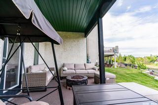 Photo 25: 407 Greaves Crescent in Saskatoon: Willowgrove Residential for sale : MLS®# SK859591