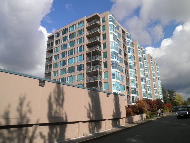 Main Photo: 603 12148 224 Street in Maple Ridge: East Central Condo for sale : MLS®# R2214421