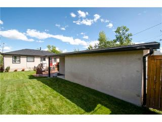 Photo 28: 8723 34 Avenue NW in Calgary: Bowness House for sale : MLS®# C4053792