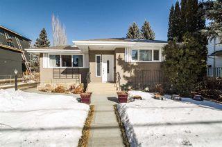Main Photo: 10720 60 Avenue in Edmonton: Zone 15 House for sale : MLS®# E4230032