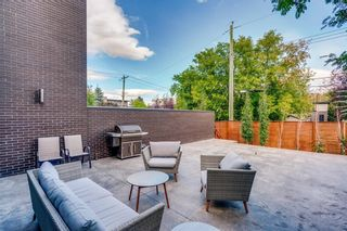 Photo 40: 3602 2 Street SW in Calgary: Parkhill Semi Detached for sale : MLS®# C4289888