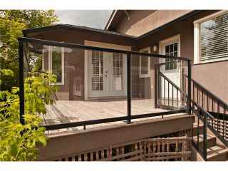 Photo 35: 1417 PROSPECT Avenue SW in Calgary: Upper Mount Royal House for sale : MLS®# C4070351
