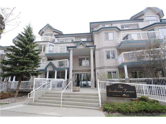 Main Photo: 8909 100 ST in EDMONTON: Zone 15 Condo for sale (Edmonton)  : MLS®# E3375897