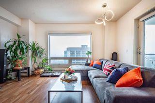Photo 4: 2205 10136 104 NW in Edmonton: Zone 12 Condo for sale : MLS®# E4261195
