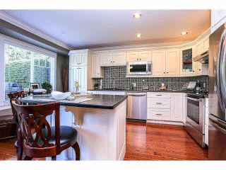 """Photo 9: 15053 27A Avenue in Surrey: Sunnyside Park Surrey Townhouse for sale in """"DAVENTRY"""" (South Surrey White Rock)  : MLS®# F1421884"""
